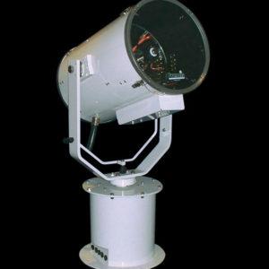 Projecteurs XENON RANGE