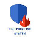 Fire Proofing System