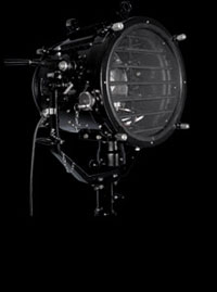 SIGNALLING RANGE Searchlight